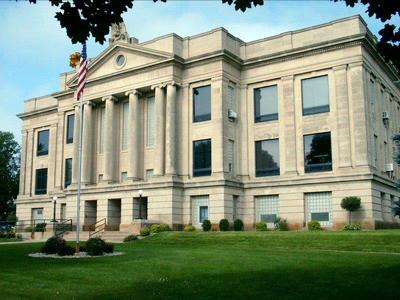 Lincoln County, Minnesota